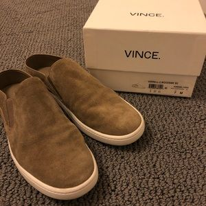 Vince Casual Shoes